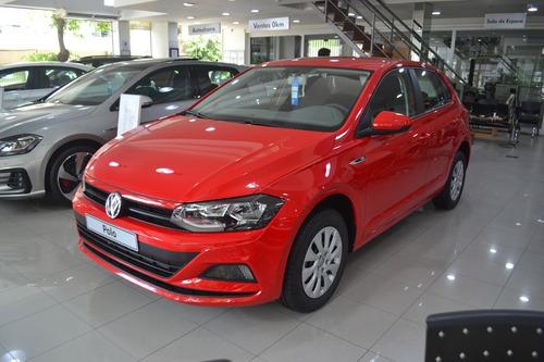 Volkswagen Nuevo Polo Trendline 1.6 110 Cv At // Pestelli