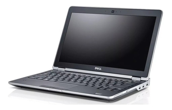 Notebook Dell E6430 I5 3360m Ssd 120gb 4gb Aproveite