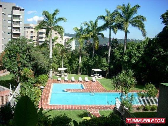 Apartamento+venta+terraza Del Club Hipico 17-1076///