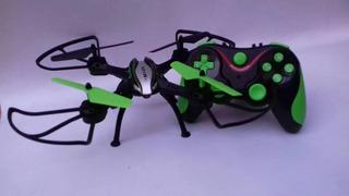 Drone Con Camara, Wifi, A Smartphone Video