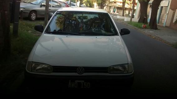 Volkswagen Gol 1.8 Gli 1997