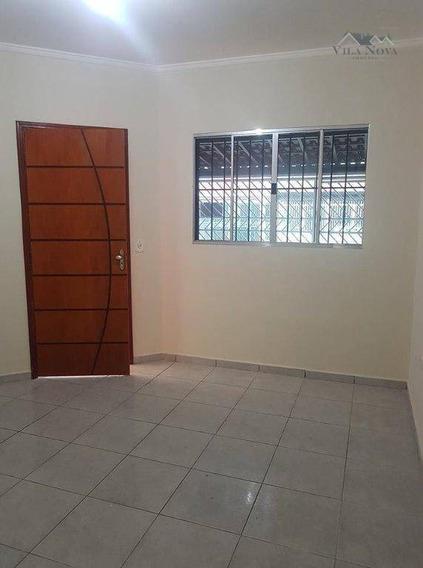 Casa Residencial À Venda, Jardim Morada Do Sol, Indaiatuba. - Ca0822
