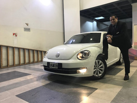 Volkswagen The Beetle 1.4 Tsi Design Impecable!!! #a2 .