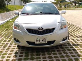 Toyota Yaris 1.5 Sedan Premium 5vel Aa Ee Ra Mt 2009