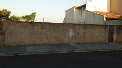 Terreno - Jardim Aclimacao - Ref: 4073 - V-4073