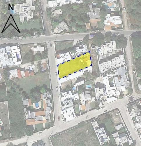 Imagen 1 de 3 de Terreno En Calle Residencial.