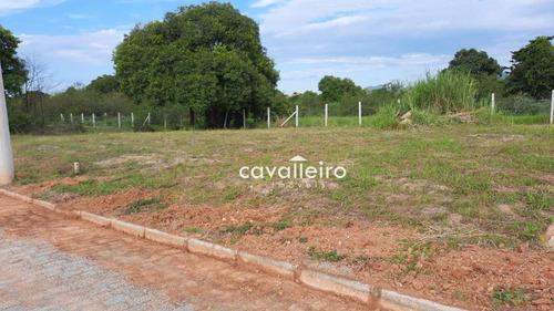 Oportunidade No Condomínio Dom Village-maricá - Te1353