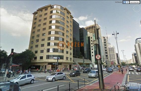 302,60m² Lage Inteira Na Paulista - Sr39477