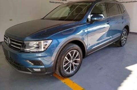 Volkswagen Tiguan, Motor 2.0