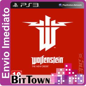 Wolfenstein: The New Order | Bittown