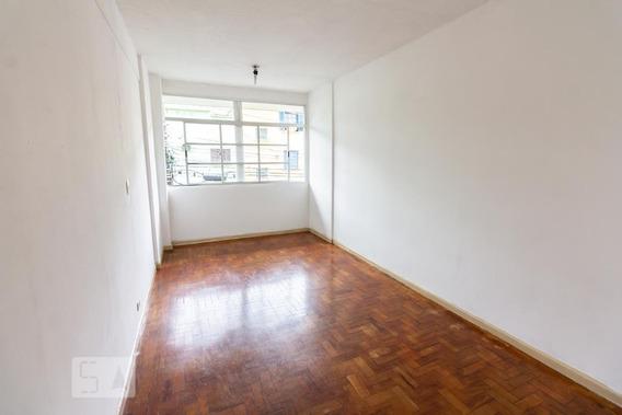 Apartamento Para Aluguel - Barra Funda, 1 Quarto, 35 - 893033605