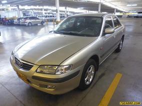 Mazda 626 Na0 At 2000cc