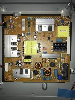 Placa Fuente Tv Led Philips 43pfg5102/77