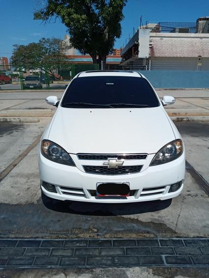 Chevrolet Optra Advance Sincronico