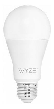 Imagen 1 de 5 de Bombilla Foco Inteligente Wyze Bulb Remoto 9.5w Dimerización