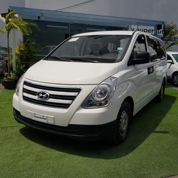 Hyundai H1 2018 $ 17999
