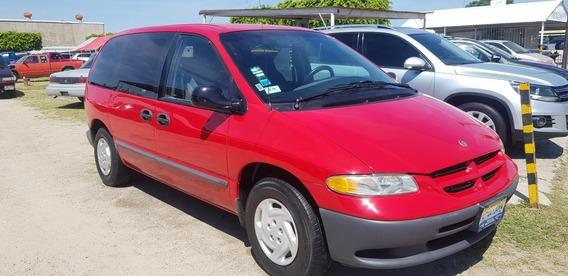 Chrysler Voyager 3.3l Se Corta At 1999
