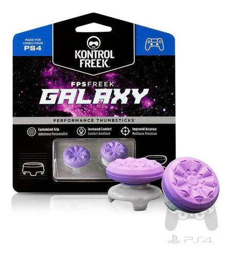 Kontrolfreek Galaxy /grip De Precisión Para Dualshock 4