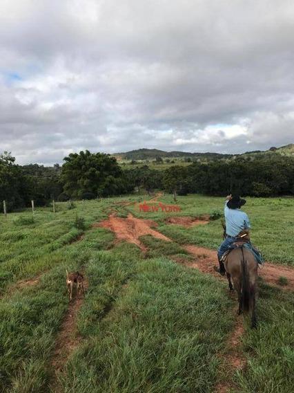 Fazenda À Venda, 187300000 M² Por R$ 13.111.000,00 - Centro - Alto Araguaia/mt - Fa0025