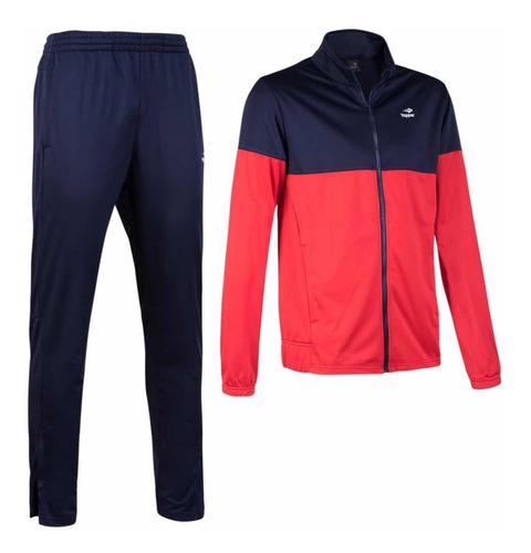 Equipo Training Topper Hombre