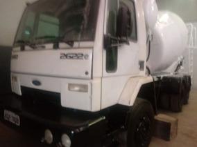 Ford Cargo 2622 Betoneira Siti 8 M3