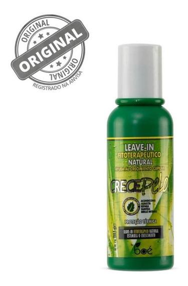 Boé Cosmetics Crecepelo Leave-in Protetor Térmico 113,5g
