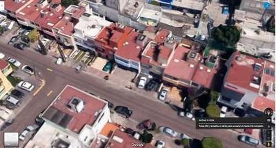 Casa En Venta En Cto. Diamantes Coyoacan ¡remate Bancario!