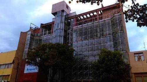 Edificio En Venta En Avenida Morelos Toluca