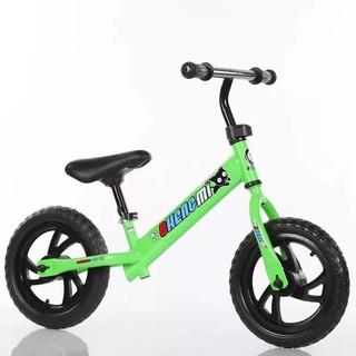 Bicicletas De Balance Aprendizaje Inicial Para Niños Y Niñas