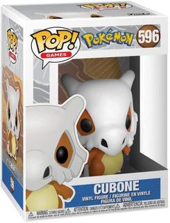 Funko Pop Pokemon Cubone