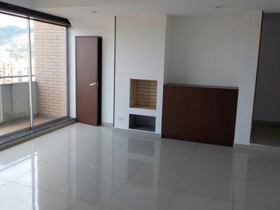 Apartamento En Arriendo Villas De Aranjuez 532-2544
