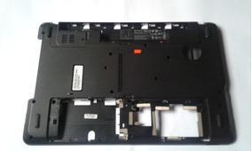 Carcaça Base + Touch + Dobradiças Acer E1-531/ 571