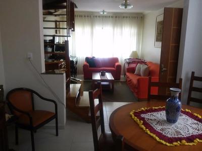 Sobrado Residencial À Venda, Lapa De Baixo, São Paulo. - So3293