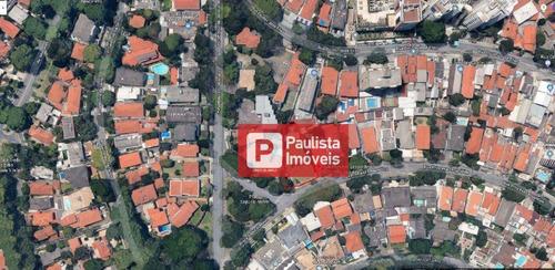 Terreno À Venda, 974 M² Por R$ 3.090.000,00 - Alto Da Lapa - São Paulo/sp - Te0427