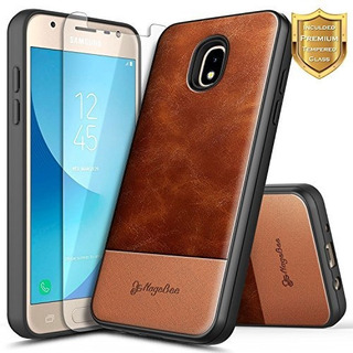 Funda Funda Nagebee Para Samsung Galaxy J3 Eclipse 2 J3 Exp