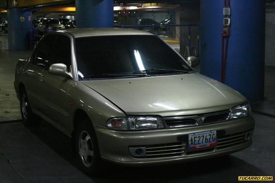 Mitsubishi Lancer Lancer Mx Extra