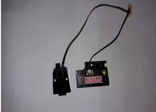 Botão Power J4003 + Placa Wifi Wdf710q Tv Samsung