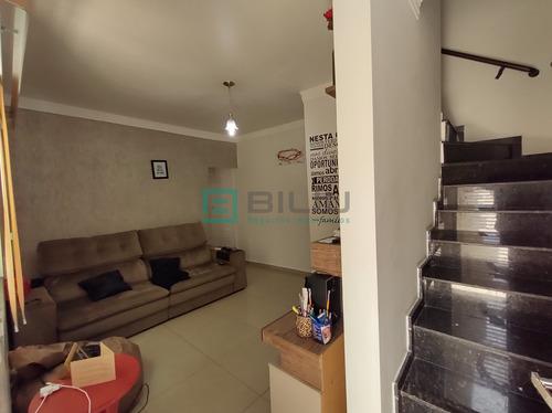 Casa De Condomínio Em Vila Ré  -  São Paulo - 286