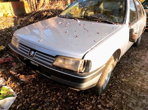 Peugeot 405 1.9 Gr 1994