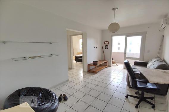 Apartamento Para Aluguel - Vila Rosa, 1 Quarto, 58 - 892989208