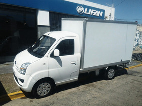 Lifan Foison 1.3 Box 92cv En Stock