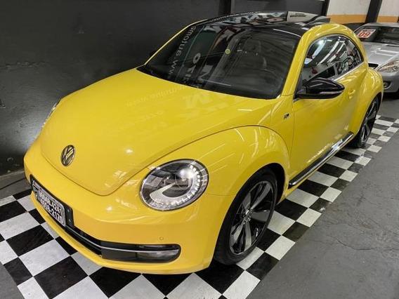 Volkswagen Fusca 2.0 Tsi Top De Linha Teto Solar