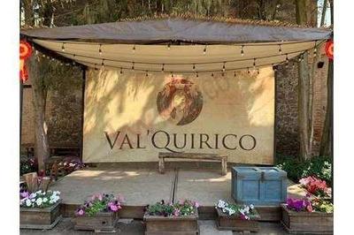Terreno En La Mejor Ubicación De Val Quirico En Barrio Laurel 500