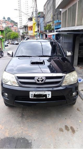 Toyota Sw4 3.0 Srv 5 Lugares 4x4 5p