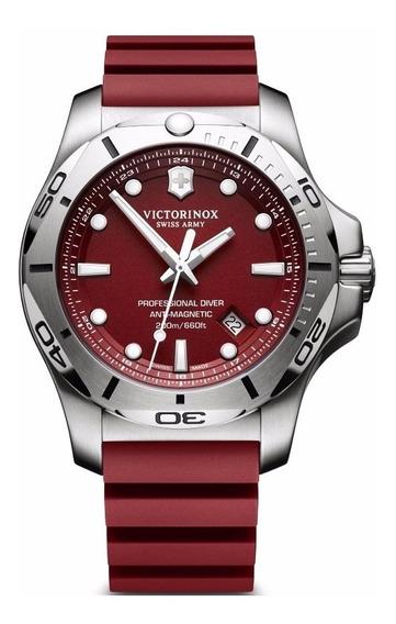 Reloj Victorinox Inox Professional Diver 241736 Oficial