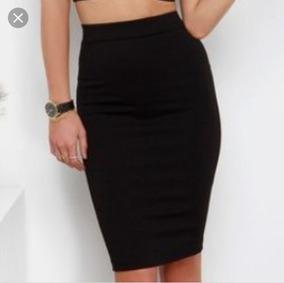 Falda Americana Dama Al Cuerpo