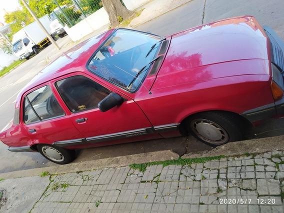 Chevrolet Chevete 93 Sedan 4 Puertas 93