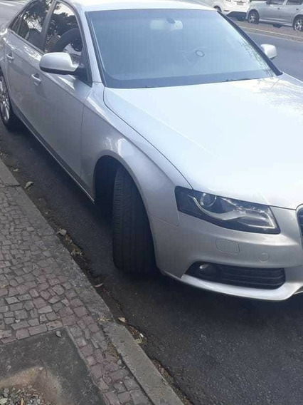 Audi A4 Tfsi 2.0 Ambiente