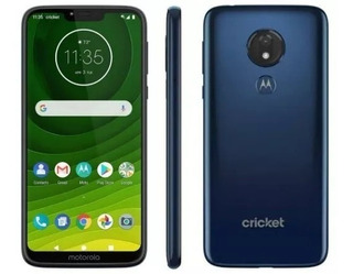 Celular Motorola Moto G7 Power 3gb 32gb Android 9.0
