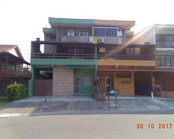 Mangaratiba - Praia Do Saco - Casa A Beira Mar - L056 - 34209834